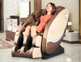 Các loại ghế massage giá rẻ